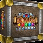 Super Dungeon Explore : Legends – Livraison vague 1 en 2018???