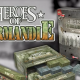Heroes of Normandie – Compendium de règles et rangements
