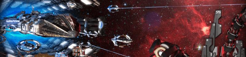 [Livré] «Centauri Saga» – KS – 1 mois de retard
