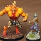 Alkemy Blitz : Deux nouvelles factions rejoignent le jeu