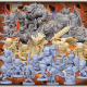 arcadia quest inferno - les figurines