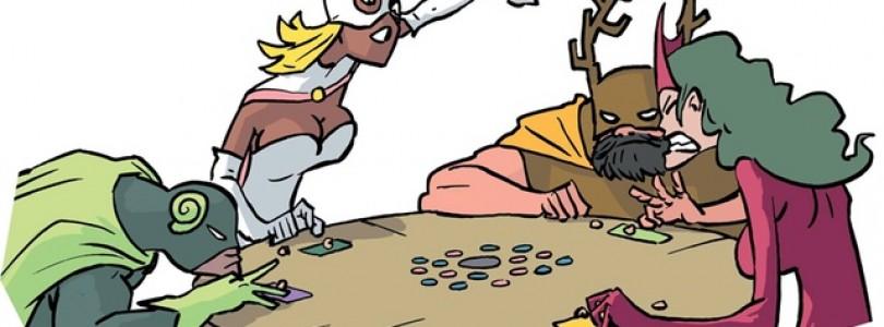 Fist them all : un jeu pour mettre les poings sur…