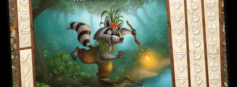 Wizards Of the Wild dans les chaumières