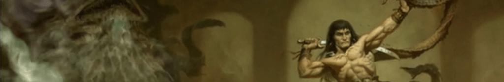 """[En retard] """"Conan"""" par Modiphius –  livraison vague 1 avril 2017"""