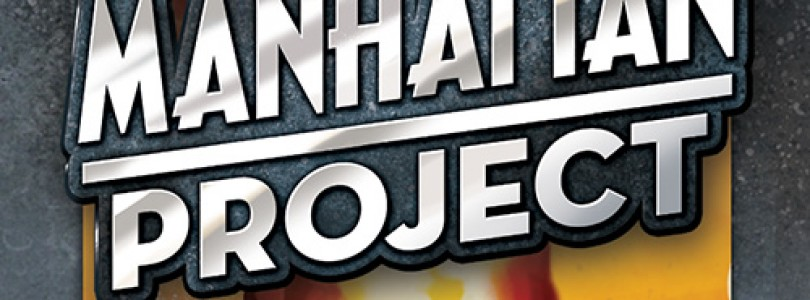 The Manhattan Project: Chain Reaction (Minion Games)