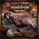 aether captains sur KS