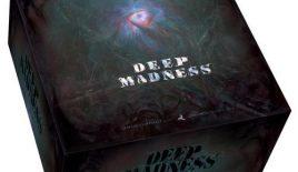 deep madness