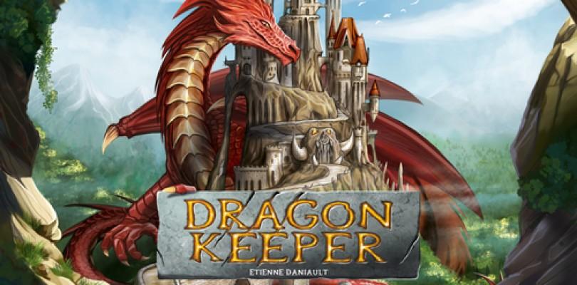 Dragon Keeper – ilopeli – sur KS jusqu'au 3 février