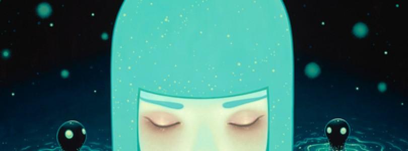 Dreamwell – Les jeux abstraits rêvent-ils de neurones en surchauffe?