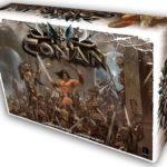 Conan – par Monolith – VF – livraison vague 2 mai 2017