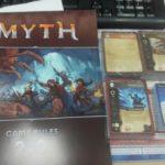 Myth Journeyman – Livraison vague 3 été 2018
