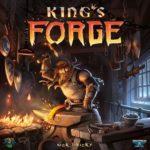 King's Forge: Gold – par Game Salute – livraison mai 2018