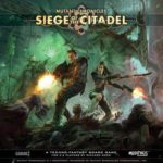 mutant chronicles siege of the citadel