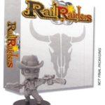 Rail Raiders – par Soda Pop