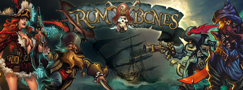 Back to the KS: Rum & Bones de Cool Mini Or Not