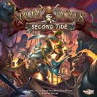 rum & bones: second tide - boite