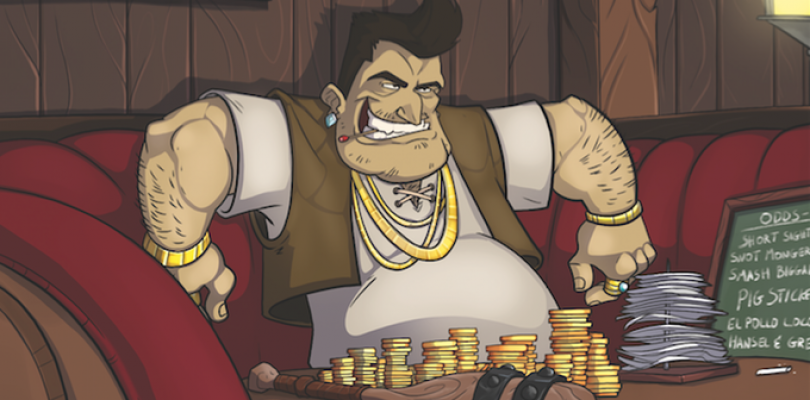 Thieve's Market de Tasty Minstrel Games