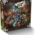 Discussion consacrée au Kickstarter Vikings Gone Wild