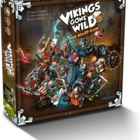 vikings gone wild - - Twophée Première fois 2016