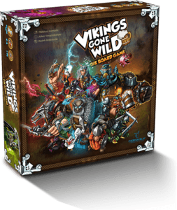 vikings gone wild sur KS