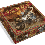 Kickstarter World of Smog - Jeu Rise of Moloch - KS CMON