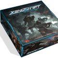 Xenoshyft: Dreadmire (sur KS jusqu'au 31 janvier)