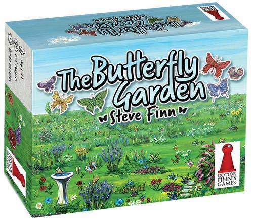 butterfly garden-boite