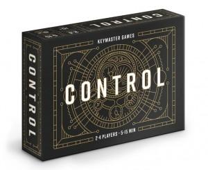 control-boite