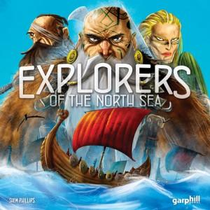explorers of the north sea-boite