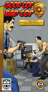 good cop bad cop-boite