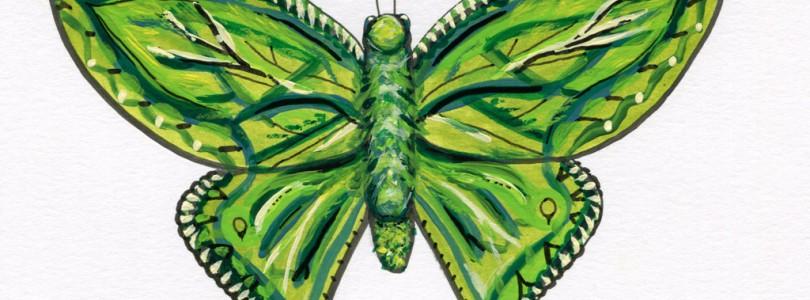 The Butterfly Garden, la nouvelle prescription du Dr Finn