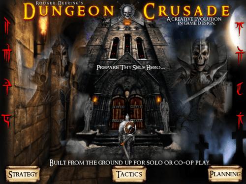 dungeon crusade