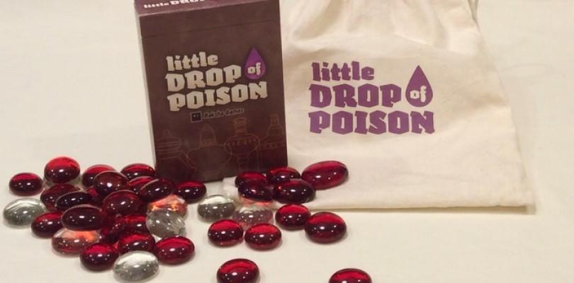 Little Drop of Poison (dernières heures!)