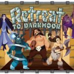 retreat to darkmoor-boite