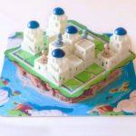 Santorini Règles en français