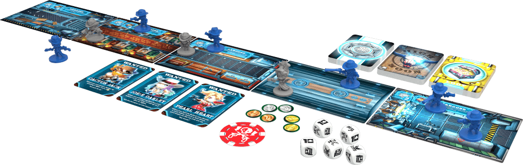 rail raiders-gameplay