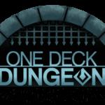 One Deck Dungeon – Livraison septembre 2016