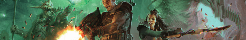 Mutant Chronicles – Siege of the Citadel – Livraison fin 2018