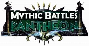 mythic battles pantheon