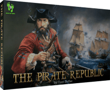 The Pirate Republic