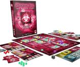 Jeu Plague Inc. par Ndemic Creations
