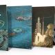 KS space race -illustrations