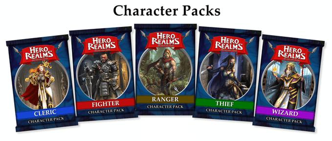 hero realms-packs heros