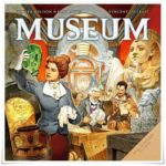 Jeu Museum - Holy Grail Games