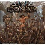 Kickstarter Conan Monolith - Jeu Conan - KS
