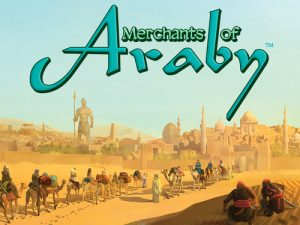ks merchants of araby