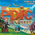 KS Tiny Epic Quest