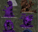 jeu glorantha gods war - kickstarter sandy petersen