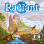 Jeu Radiant - Kickstarter Radiant - KS Tin Shoe Games