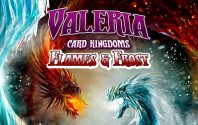 Flames & Frost (ext. pour Valeria: Card Kingdoms)